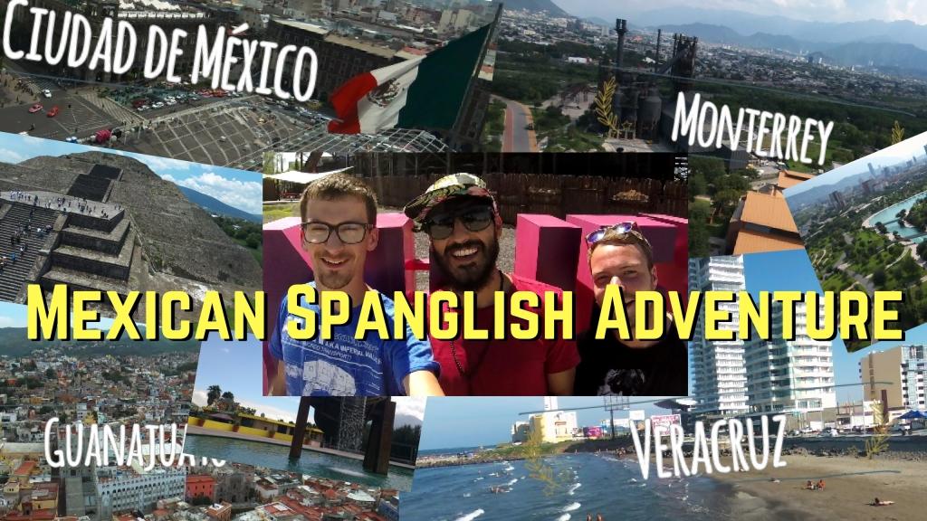 Creolio Spanglish Travel