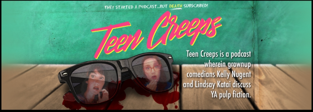Image result for teen creeps podcast