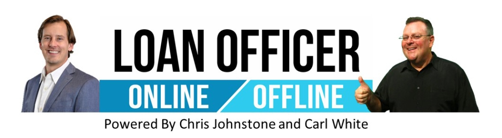 Loan Officer Online Offline