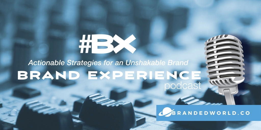 Brand Experience Podcast
