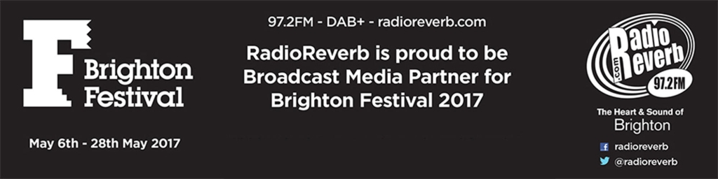 Brighton Festival Podcast