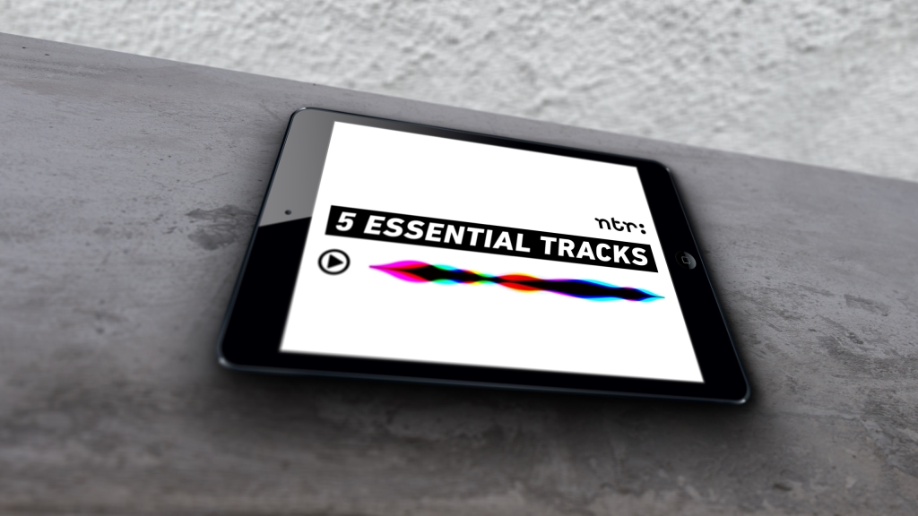 5 Essential Tracks