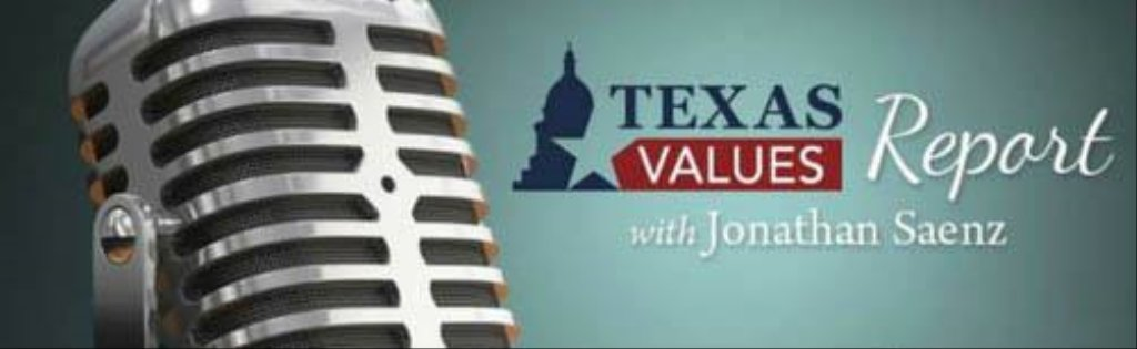 The Texas Values Report
