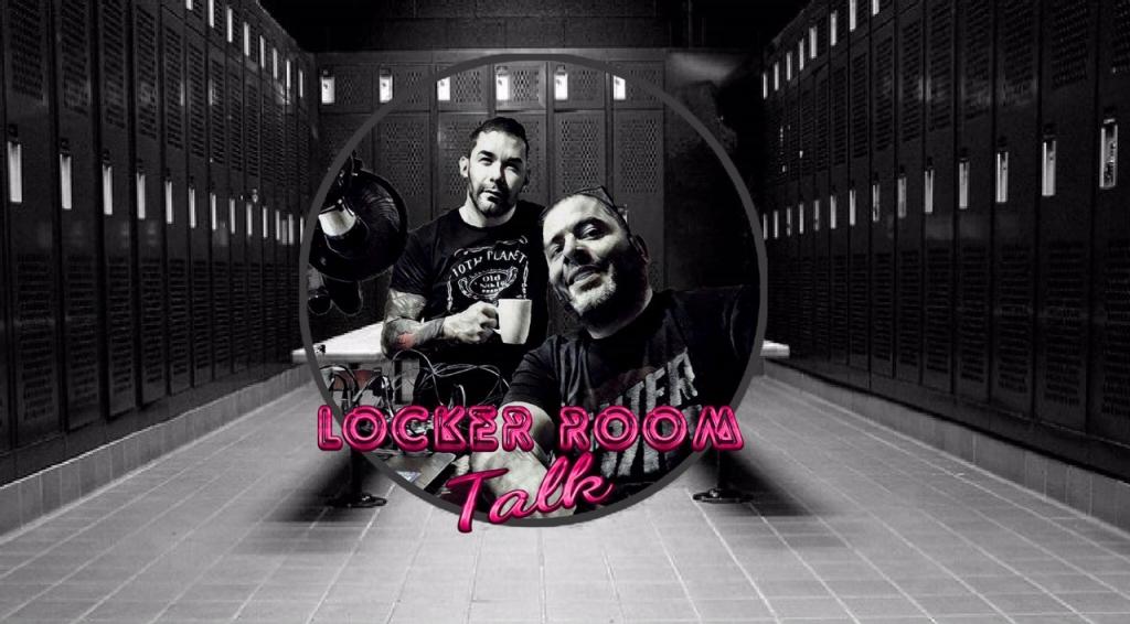 The lockerroomtalk's Podcast