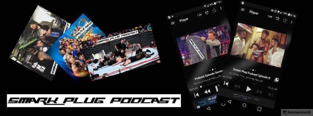 The smarkplug's Podcast