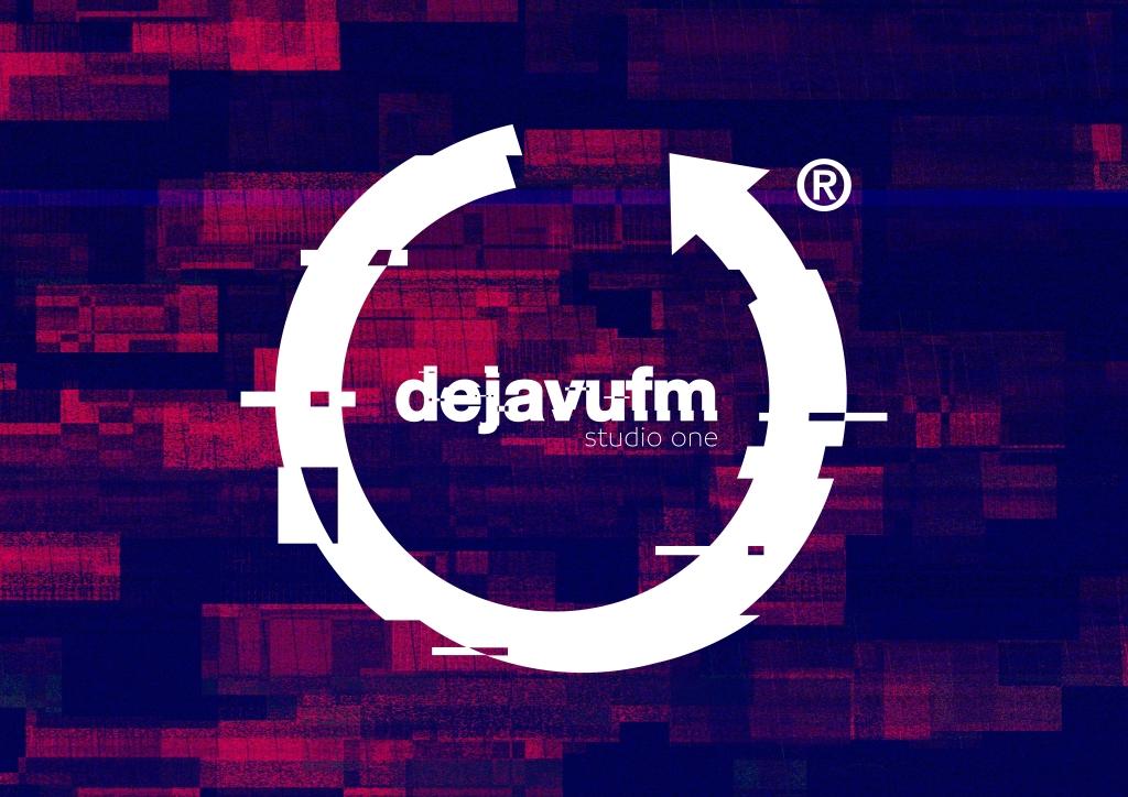 DejaVufm Studio 1