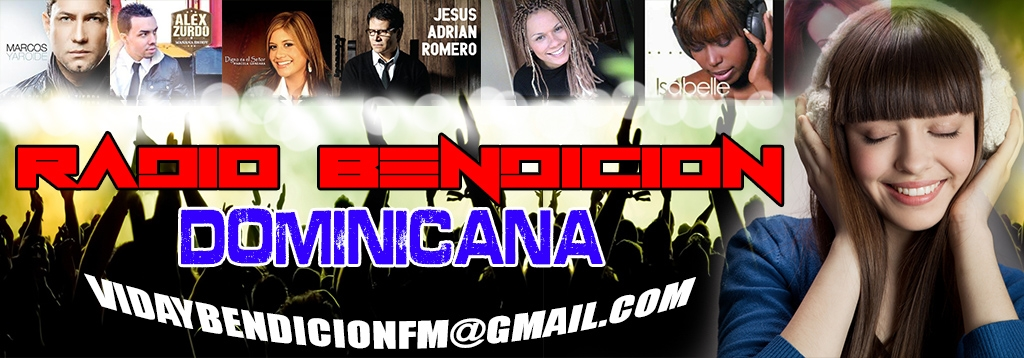 Radio Bendicion Dominicana