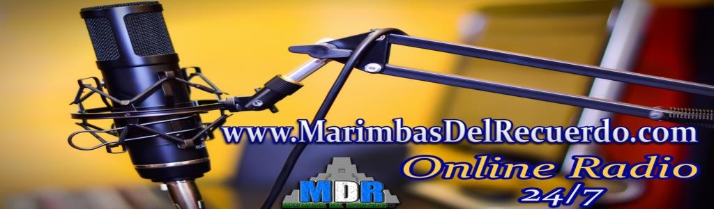 Marimbas Del Recuerdo