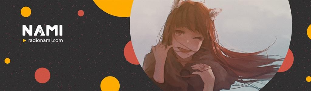 NAMI anime radio