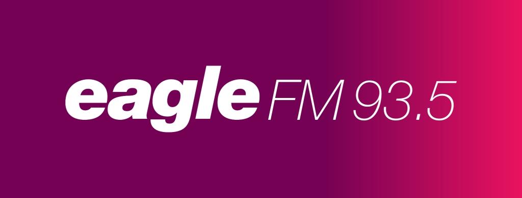 93.5 Eagle FM