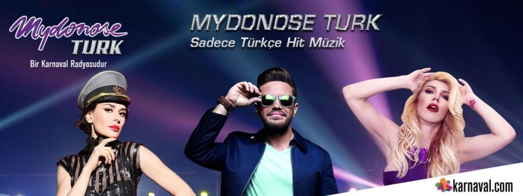 Mydonose Turk
