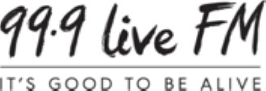 99.9 Live FM