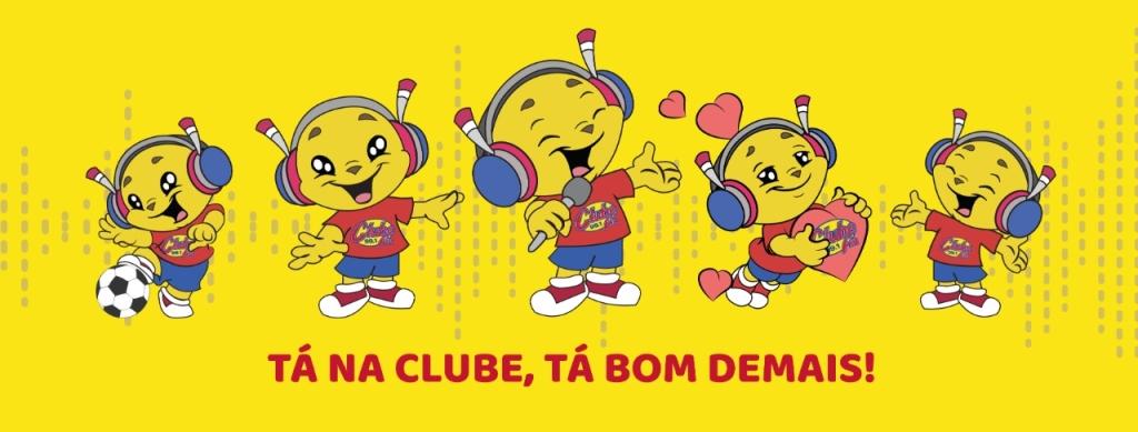 Clube FM Recife