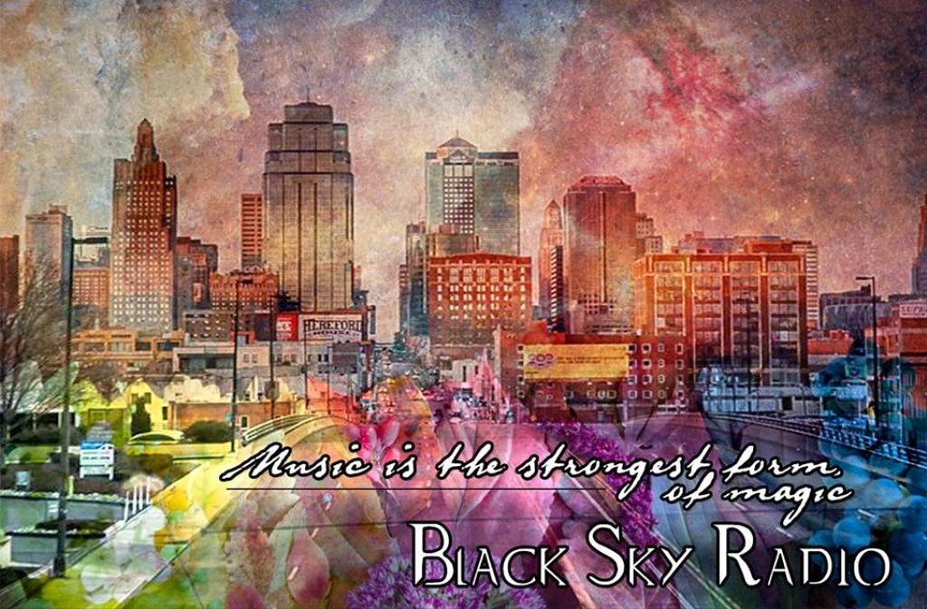 Black Sky Radio