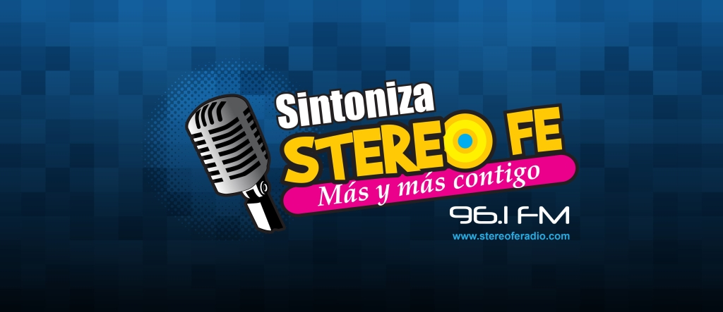 Stereo Fe 96.1 FM