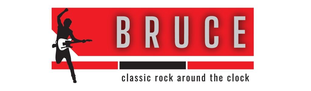 BRUCE - classic rock