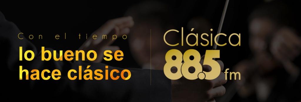 Clásica 88,5