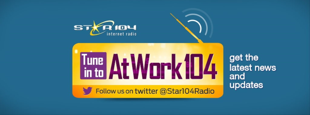 Star104 Pop Top 40