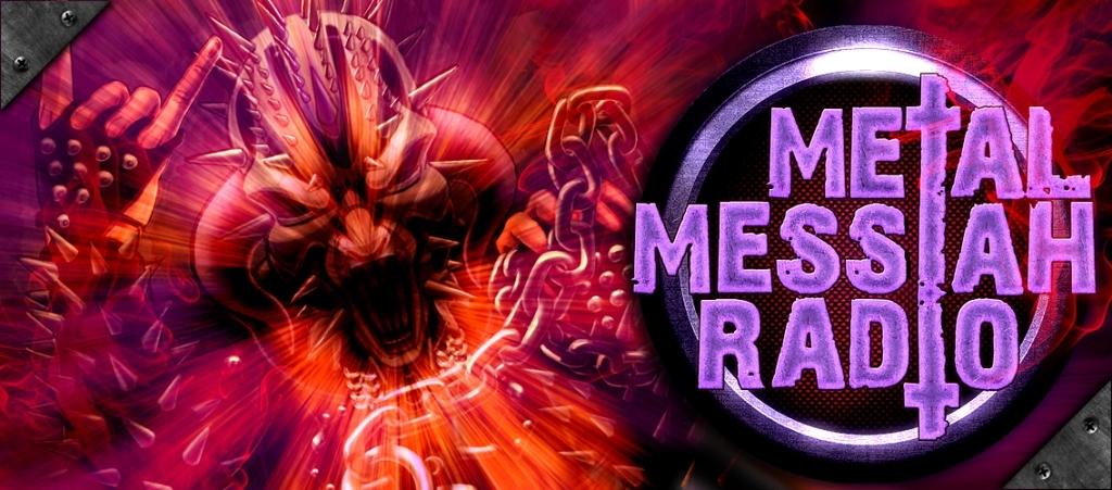 Metal Messiah Radio