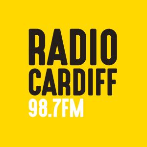 Image result for radio cardiff
