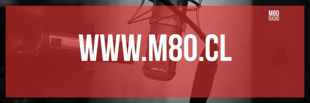 M80 Radio Chile