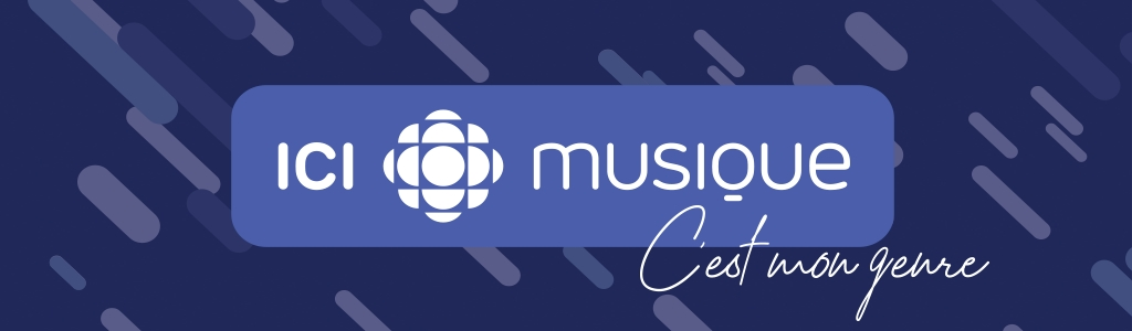 ICI Musique Edmonton
