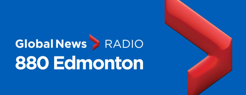 Global News Radio 880 Edmonton