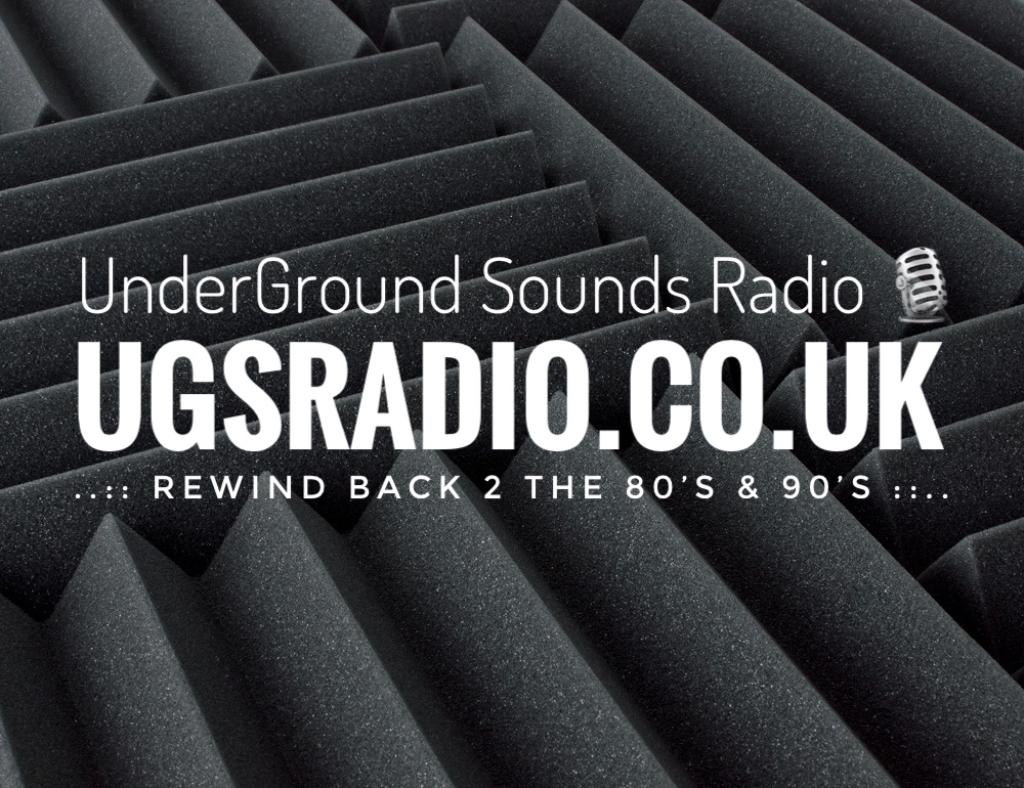 UGS Radio