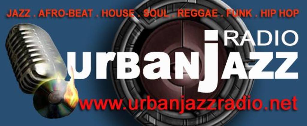 Urban Jazz Radio - UK