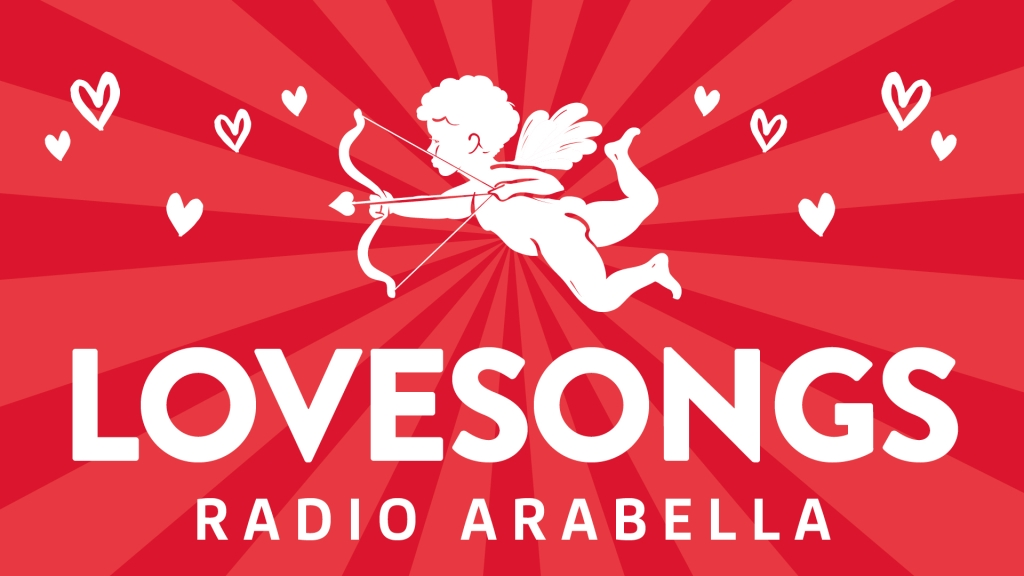 Radio Arabella - Love Songs