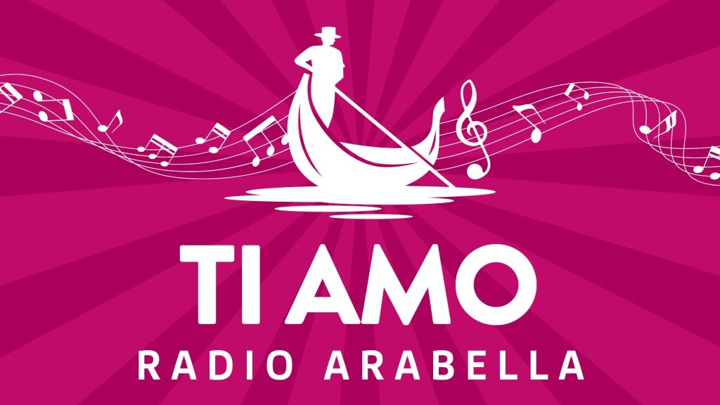 Radio Arabella Ti Amo