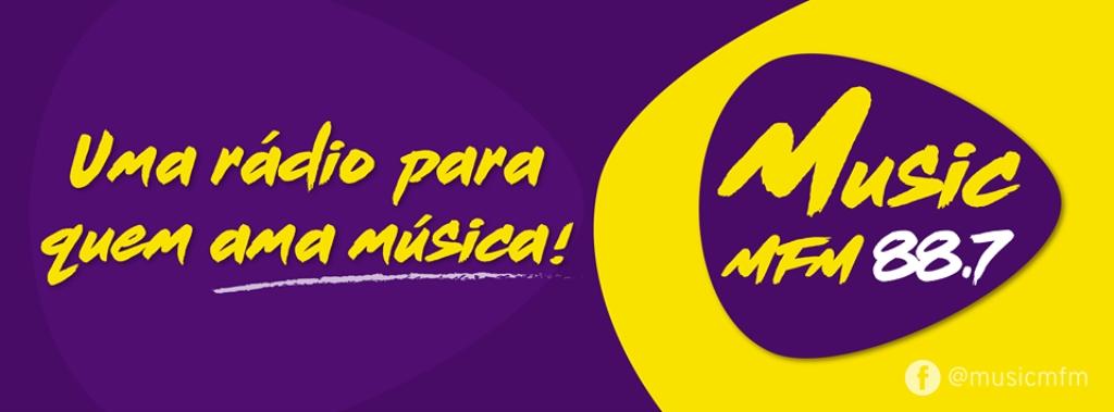 Rádio Music FM (Recife)