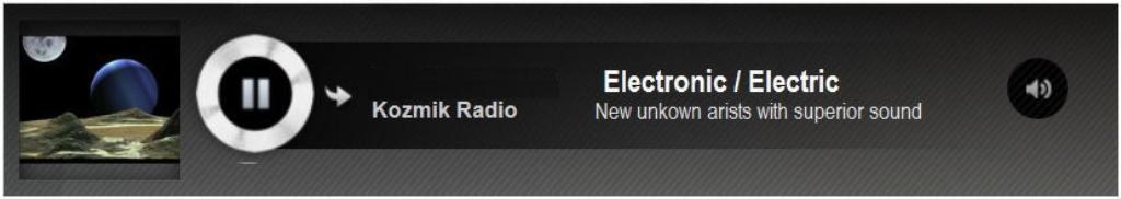 Kozmik Radio