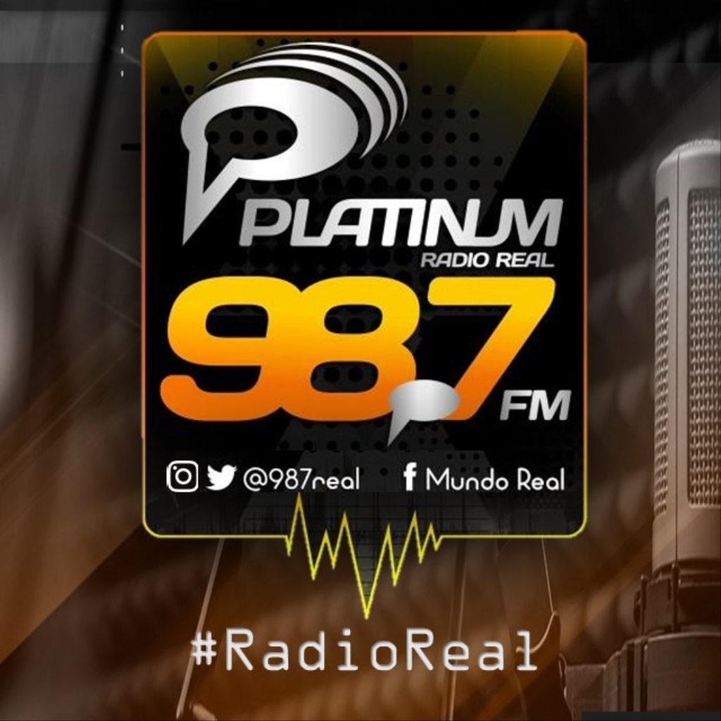 Platinum Radio Real