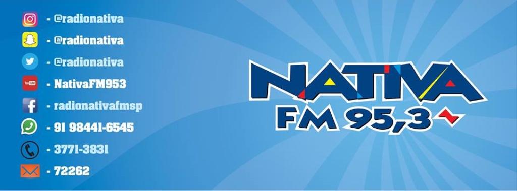 Rádio Nativa FM (São Paulo)