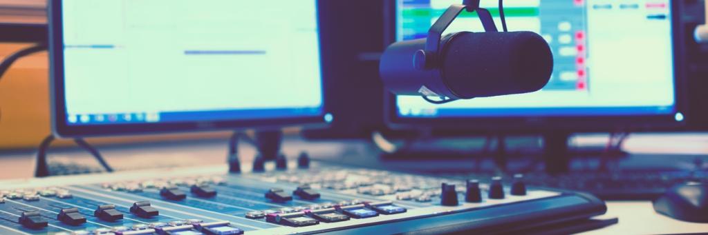 Radiofonia 100,5 FM