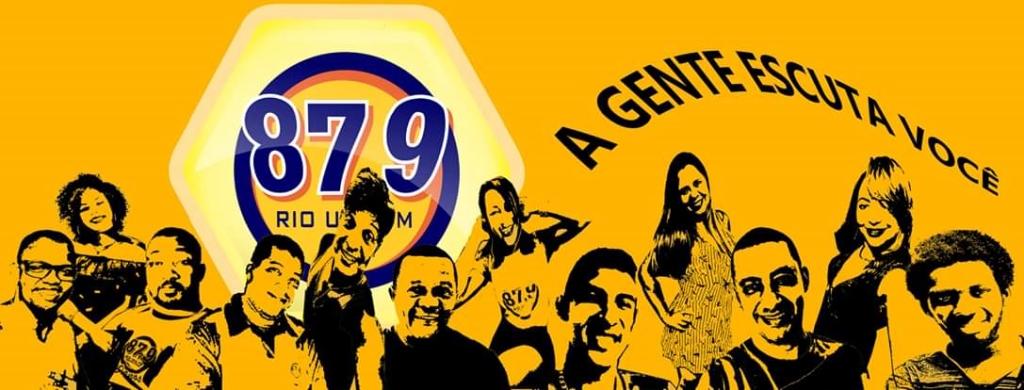 Radio Rio Una FM