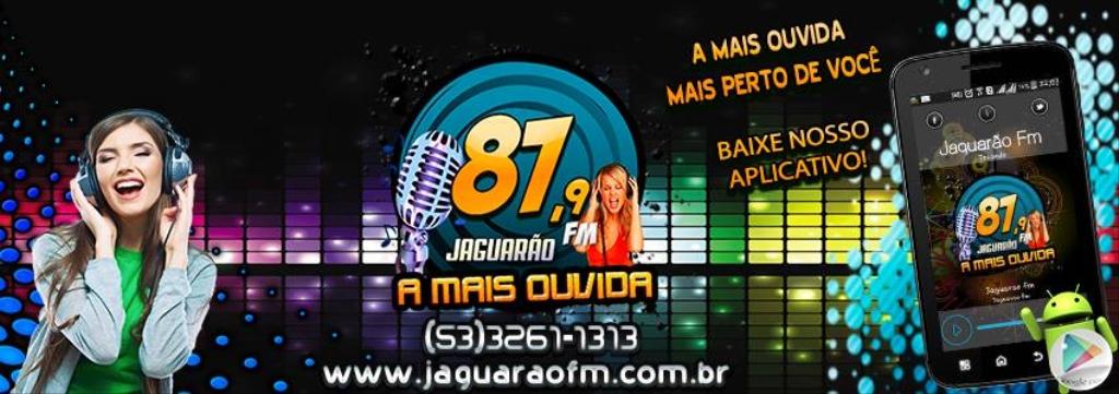 Rádio Jaguarão FM