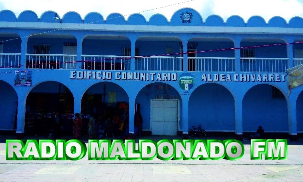 Radio Maldonado FM