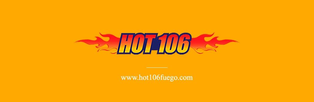 Hot 106 Radio Fuego
