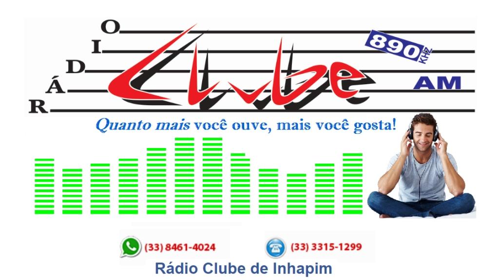 Radio Clube de Inhapim