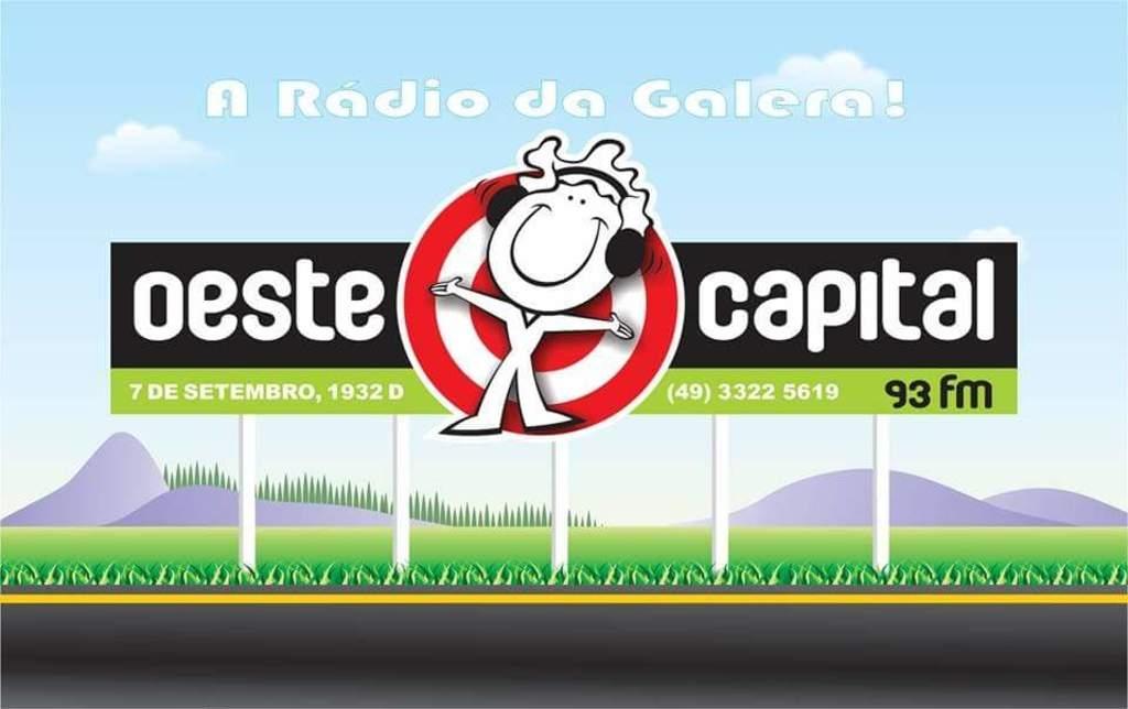 Rádio Oeste Capital