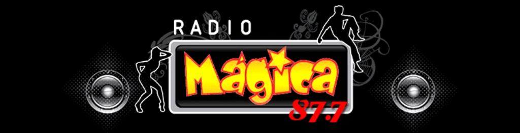 Radio Magica 87.7