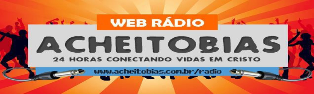Rádio AcheiTobias