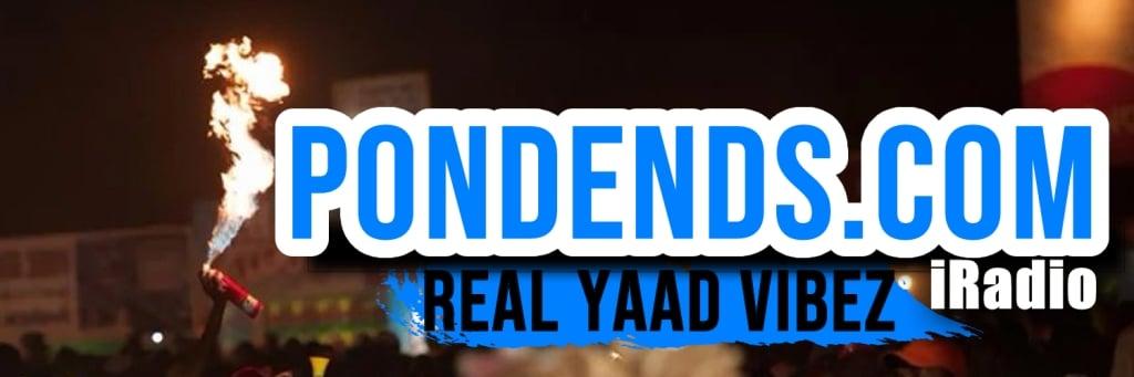 PONdENDS.COM iRADIO