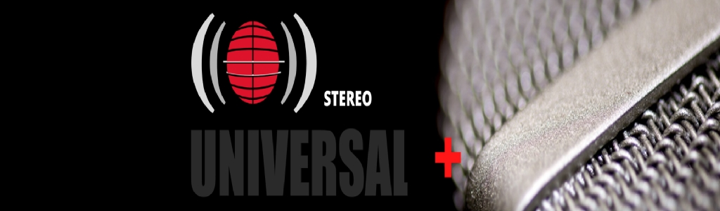 Universal Stereo FM