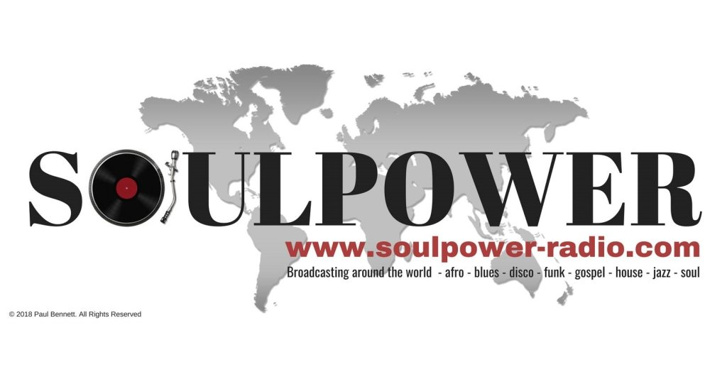 Soulpower Radio