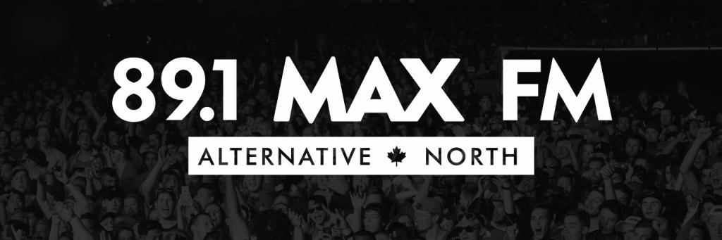 89.1 Max FM
