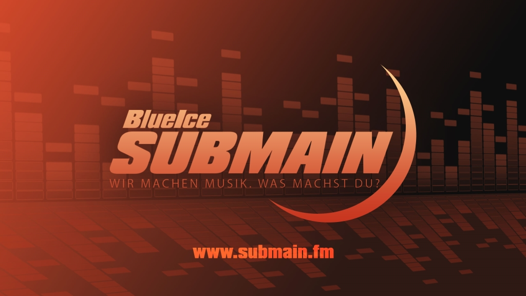 BlueIce-Submain
