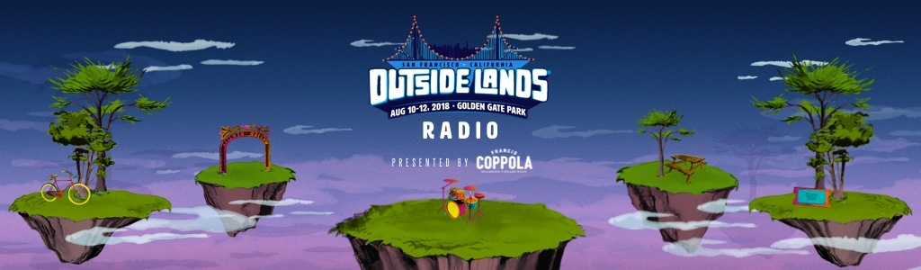 Outside Lands Radio